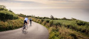Cycling on the Isle of Wight